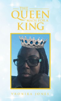 Cover The Queen Made for a King