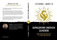 Cover Kingdom Driven Leader