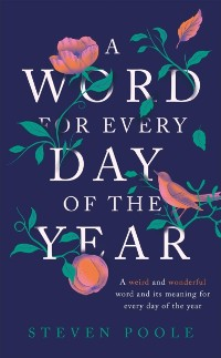 Cover Word for Every Day of the Year