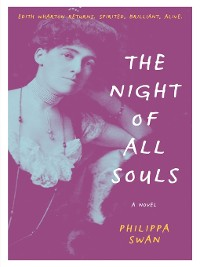 Cover The Night of All Souls