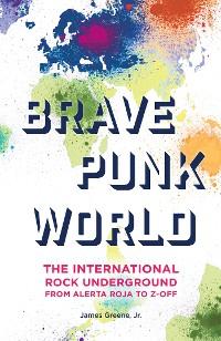 Cover Brave Punk World