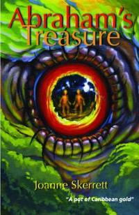 Cover Abraham's Treasure
