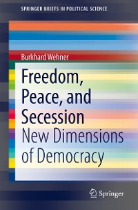 Cover Freedom, Peace, and Secession