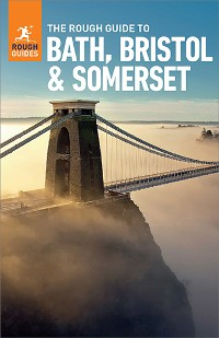 Cover Rough Guide to Bath, Brostol & Somerset (Travel Guide eBook)