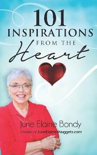 Cover 101 Inspirations from the Heart