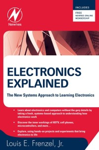 Cover Electronics Explained