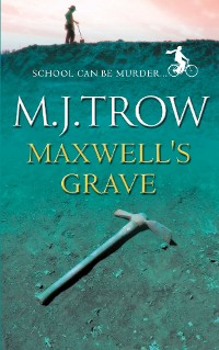 Cover Maxwell's Grave