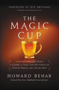 Cover Magic Cup
