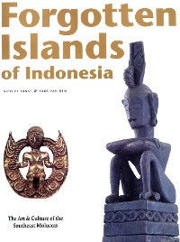 Cover Forgotten Islands of Indonesia