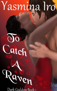 Cover To Catch A Raven