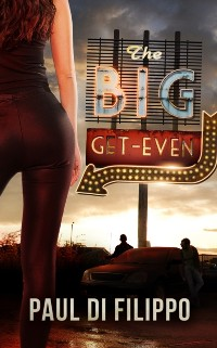 Cover Big Get-Even