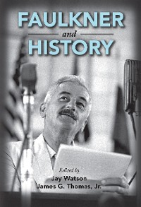 Cover Faulkner and History