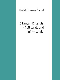 Cover 3 Lands -12 Lands -100 Lands and inifity Lands