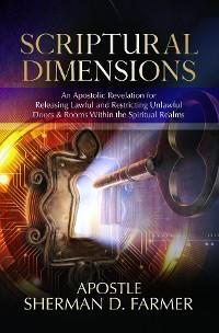 Cover Scriptural Dimensions