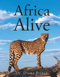 Cover Africa Alive
