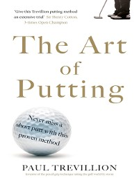 Cover The Art of Putting
