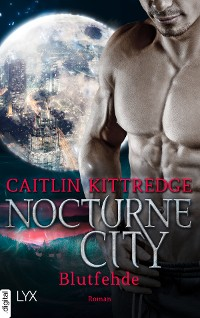 Cover Nocturne City - Blutfehde