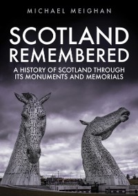 Cover Scotland Remembered