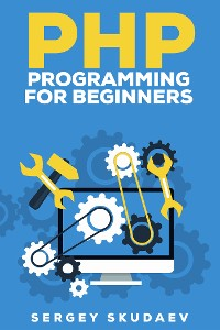 Cover PHP Programming for Beginners
