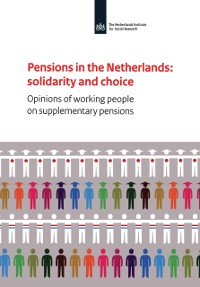 Cover Pensions in the Netherlands