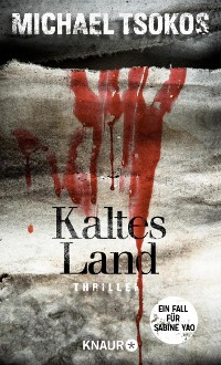 Cover Kaltes Land