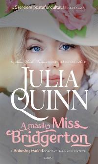 Cover A másik Miss Bridgerton
