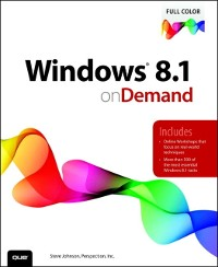Cover Windows 8.1 on Demand