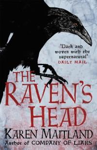 Cover Raven's Head