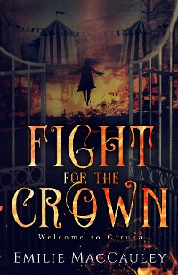 Cover Fight for the Crown