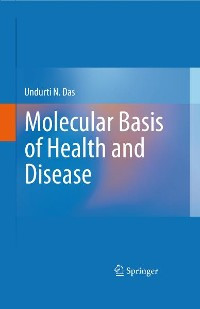 Cover Molecular Basis of Health and Disease
