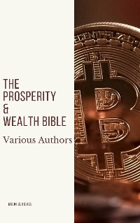 Cover The Prosperity & Wealth Bible