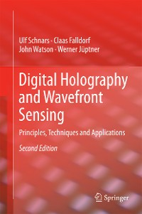 Cover Digital Holography and Wavefront Sensing