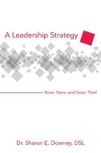 Cover A Leadership Strategy