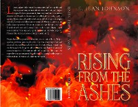 Cover Rising From The Ashes