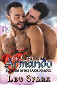 Cover The Case of Armando