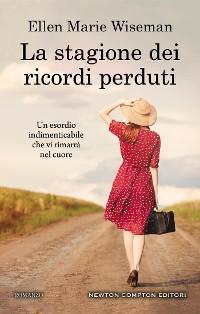 Cover La stagione dei ricordi perduti