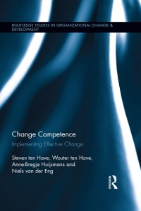 Cover Change Competence