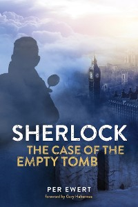 Cover Sherlock: The Case of the Empty Tomb