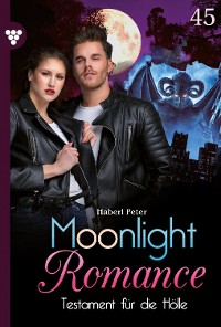 Cover Moonlight Romance 45 – Romantic Thriller