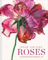 Cover Rosie Sanders' Roses