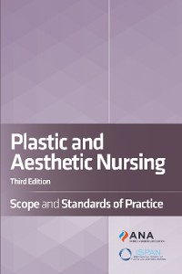 Cover Plastic and Aesthetic Nursing