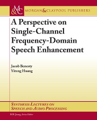 Cover A Perspective on Single-Channel Frequency-Domain Speech Enhancement