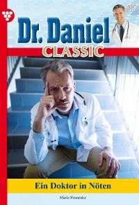Cover Dr. Daniel Classic 17 – Arztroman