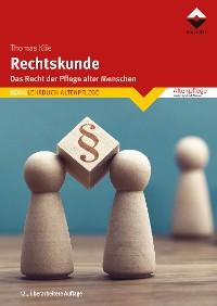 Cover Rechtskunde