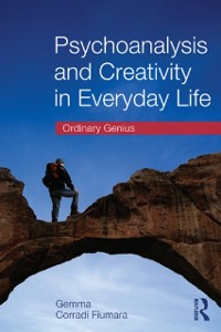 Cover Psychoanalysis and Creativity in Everyday Life