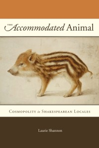Cover Accommodated Animal