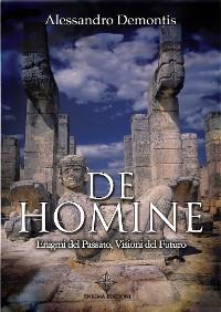 Cover De Homine