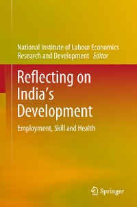 Cover Reflecting on India's Development