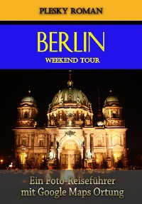 Cover Berlin Weekend Tour