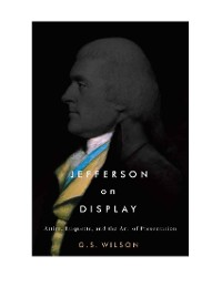 Cover Jefferson on Display